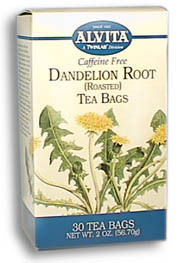 dandelion-root-tea