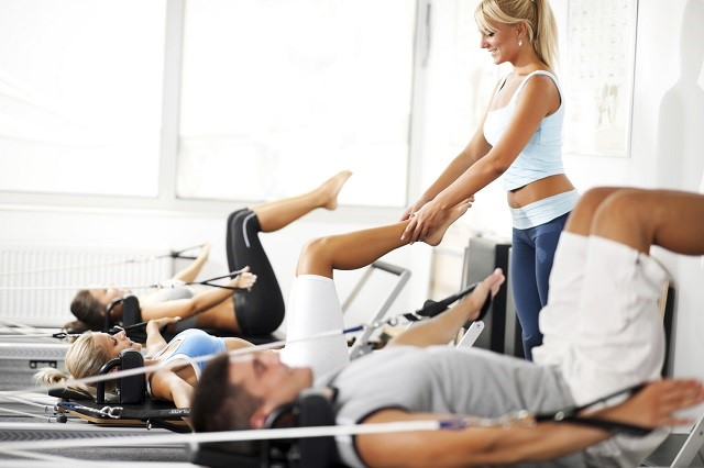 Most Popular Pilates Exercise Equipment – Reformer
