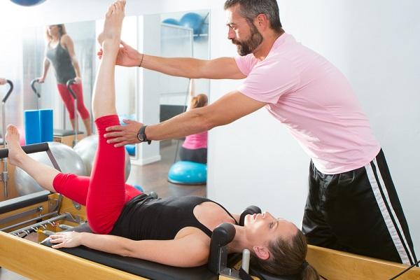 pilates-individual-training