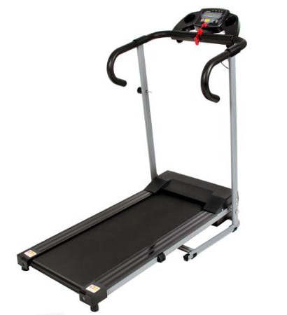 Goplus 500w Electric Treadmill review