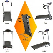 Goplus-500w-Electric-Treadmill--multiple-views