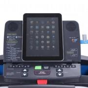 LifeSpan TR 1200i Treadmill console