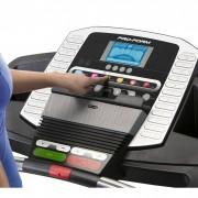 ProForm 505 CST Treadmill console2