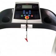 Sunny Health & Fitness Treadmill console