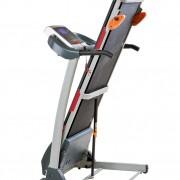 Sunny Health & Fitness Treadmill folded