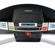 Weslo Cadence R 5.2 Treadmill console