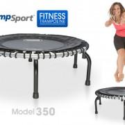 JumpSport Fitness Trampoline Model 350