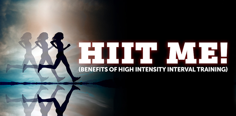 All you need to know about HIIT