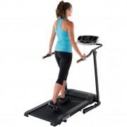 ProGear HCXL 4000 treadmill in use