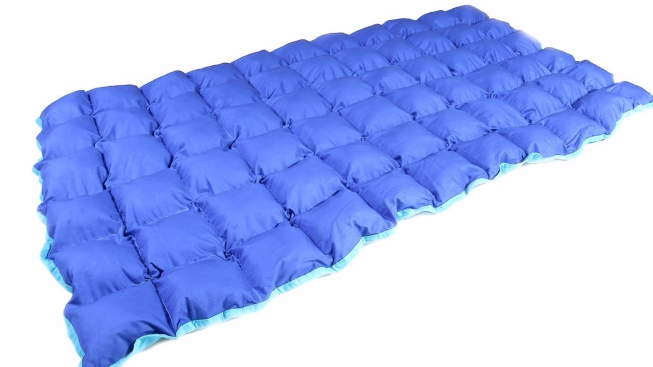 weighted blankets - solution for insomnia