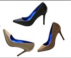 high tech heels